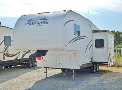 Used 2010  Palomino Palomino 826RL by Palomino from McClain's RV Fort Worth in Fort Worth, TX