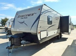 New 2018  K-Z Sportsmen LE 241RLLE by K-Z from McClain's RV Fort Worth in Fort Worth, TX