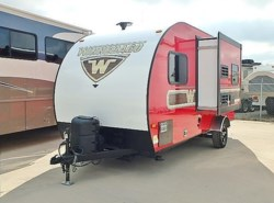 Used 2017  Winnebago Winnie Drop WD170K by Winnebago from McClain's RV Fort Worth in Fort Worth, TX