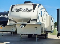 New 2018  Grand Design Reflection 150 295RL by Grand Design from McClain's RV Fort Worth in Fort Worth, TX
