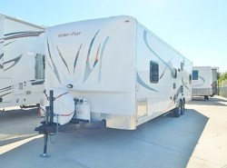 Used 2013  Forest River  WORK & PLAY 30WR by Forest River from McClain's RV Fort Worth in Fort Worth, TX