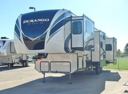 New 2018  K-Z Durango Gold 385FLF by K-Z from McClain's RV Fort Worth in Fort Worth, TX