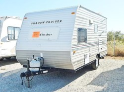 Used 2004  Shadow Cruiser  189FBR by Shadow Cruiser from McClain's RV Fort Worth in Fort Worth, TX