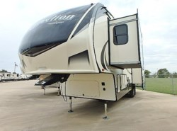 New 2018  Grand Design Reflection 337RLS by Grand Design from McClain's RV Fort Worth in Fort Worth, TX