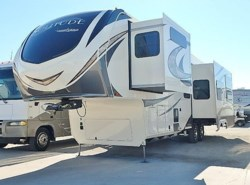 New 2018  Grand Design Solitude 344GK by Grand Design from McClain's RV Fort Worth in Fort Worth, TX