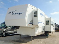 Used 2004  Keystone Challenger 34TBH by Keystone from McClain's RV Fort Worth in Fort Worth, TX