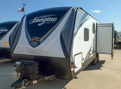 New 2018  Grand Design Imagine 2500RL by Grand Design from McClain's RV Fort Worth in Fort Worth, TX