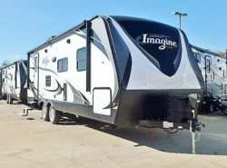 New 2018  Grand Design Imagine 2600RB by Grand Design from McClain's RV Fort Worth in Fort Worth, TX