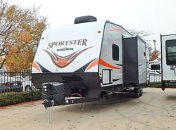 New 2018  K-Z Sportster 301THR by K-Z from McClain's RV Fort Worth in Fort Worth, TX