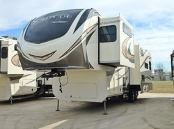New 2018  Grand Design Solitude 310GK by Grand Design from McClain's RV Fort Worth in Fort Worth, TX