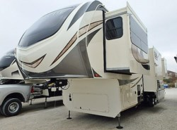 New 2018  Grand Design Solitude 374TH by Grand Design from McClain's RV Fort Worth in Fort Worth, TX