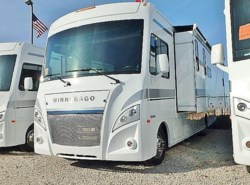 New 2018  Winnebago Intent 31P by Winnebago from McClain's RV Fort Worth in Fort Worth, TX