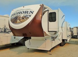 Used 2013  Heartland RV Bighorn 3010RE by Heartland RV from McClain's RV Fort Worth in Fort Worth, TX