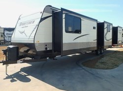 New 2018  K-Z Sportsmen 364BH by K-Z from McClain's RV Fort Worth in Fort Worth, TX