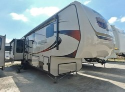 Used 2015  K-Z  GOLD RUSH 370RL by K-Z from McClain's RV Fort Worth in Fort Worth, TX