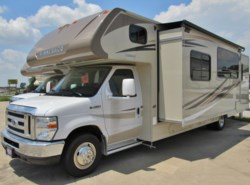 New 2017  Winnebago Minnie Winnie WF331K by Winnebago from McClain's RV Superstore in Corinth, TX