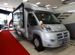 New 2017  Winnebago Trend 23D by Winnebago from McClain's RV Superstore in Corinth, TX