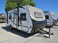 New 2017  K-Z Spree Escape 180QB by K-Z from McClain's RV Superstore in Corinth, TX