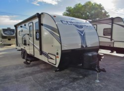 New 2017  K-Z Connect Lite 231RLS by K-Z from McClain's RV Superstore in Corinth, TX