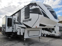 New 2017  Grand Design Momentum 388M by Grand Design from McClain's RV Superstore in Corinth, TX