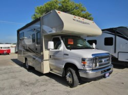 Used 2017  Winnebago Minnie Winnie 22R by Winnebago from McClain's RV Superstore in Corinth, TX