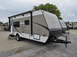 New 2017  K-Z Sportsmen Classic 180TH by K-Z from McClain's RV Superstore in Corinth, TX