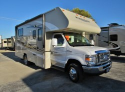 Used 2017  Winnebago Minnie Winnie 22R by Winnebago from McClain's RV Rockwall in Rockwall, TX
