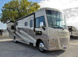 New 2017  Winnebago Vista LX 35F by Winnebago from McClain's RV Fort Worth in Fort Worth, TX
