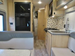 New 2017  Winnebago Fuse 23T by Winnebago from McClain's RV Superstore in Corinth, TX