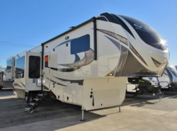 New 2017  Grand Design Solitude 375RES by Grand Design from McClain's RV Superstore in Corinth, TX