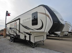 New 2017  K-Z Durango 315RKD by K-Z from McClain's RV Superstore in Corinth, TX