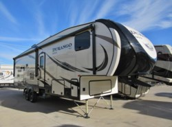 New 2017  K-Z Durango 1500 286BHD by K-Z from McClain's RV Rockwall in Rockwall, TX