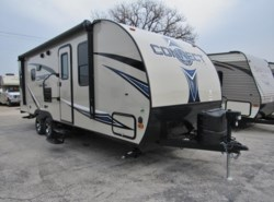 New 2017  K-Z Connect Lite 231RL by K-Z from McClain's RV Superstore in Corinth, TX