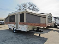 Used 2011  Palomino Palomino YEARLING 4125 by Palomino from McClain's RV Superstore in Corinth, TX