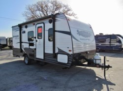 Used 2016 Keystone Springdale 1800BH available in Corinth, Texas