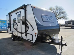 New 2018  K-Z Spree Escape 191BH by K-Z from McClain's RV Superstore in Corinth, TX