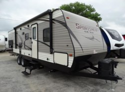 New 2018  K-Z Sportsmen LE 301BHLE by K-Z from McClain's RV Superstore in Corinth, TX