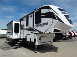 New 2018  Grand Design Momentum 395M by Grand Design from McClain's RV Superstore in Corinth, TX