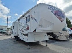 Used 2013  Heartland RV Cyclone 395 by Heartland RV from McClain's RV Superstore in Corinth, TX