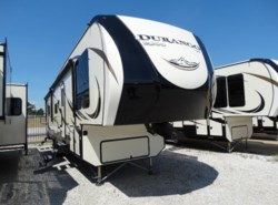 New 2018  K-Z Durango 340FLT by K-Z from McClain's RV Superstore in Corinth, TX