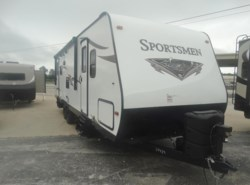 Used 2017  K-Z Sportsmen SS 281 by K-Z from McClain's RV Superstore in Corinth, TX