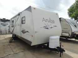 Used 2008  Starcraft Aruba 298RKS