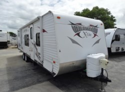 Used 2012  Forest River Wildwood 281QB XLITE by Forest River from McClain's RV Superstore in Corinth, TX