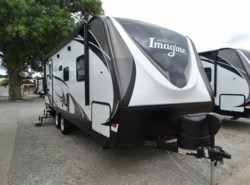 New 2018  Grand Design Imagine 2150RB by Grand Design from McClain's RV Superstore in Corinth, TX