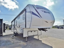 New 2018  K-Z Sidewinder 3610DK by K-Z from McClain's RV Superstore in Corinth, TX