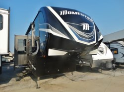 New 2018  Grand Design Momentum 349M by Grand Design from McClain's RV Superstore in Corinth, TX