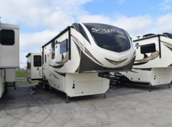 New 2018  Grand Design Solitude 377MBS by Grand Design from McClain's RV Superstore in Corinth, TX