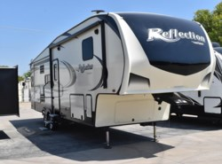 New 2018  Grand Design Reflection 327RST by Grand Design from McClain's RV Superstore in Corinth, TX