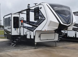 New 2018  Grand Design Momentum 351M by Grand Design from McClain's RV Superstore in Corinth, TX