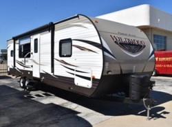 Used 2017  Forest River Wildwood 27RKSS by Forest River from McClain's RV Superstore in Corinth, TX